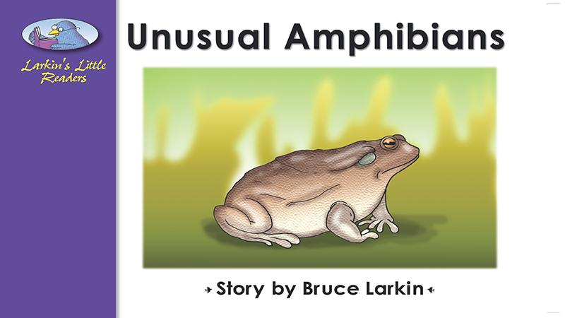 2688-IL8P Unusual Amphibians_Page_01